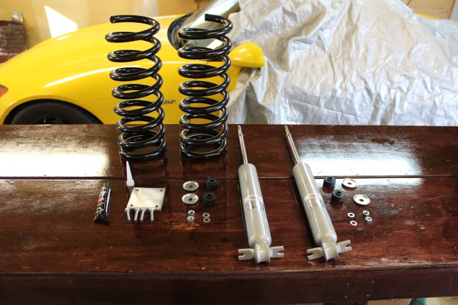 W123 300TD SLS Delete Parts